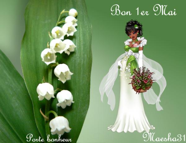 mabimbo Bon 1er Mai 2013